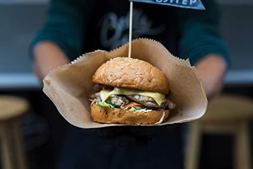41jKmfi0onL - Modern Gourmet Foods - Scharfe Saucen Geschenkset - Street Food Truck Probierset Mit 4 Pikanten Chili-Saucen