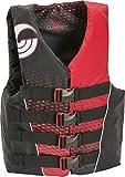 CWB Connelly Nylon 4-Buckle Vest, Large (40'-44')