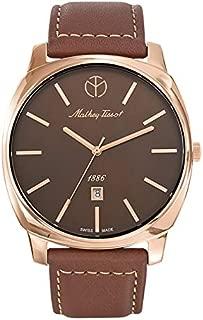 Mathey-Tissot Women's Smart D6940PM Watch
