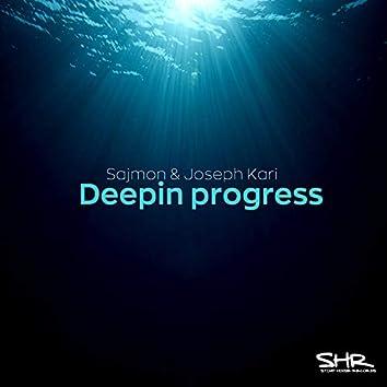 Deepin Progress