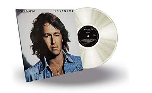 Revanche Coloured Vinyl,180 Gr [Vinyl LP]
