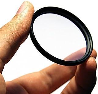 UV紫外線クリア霞ガラス保護プロテクターカバーフィルタfor Sigma 19mm , 30mm , 60mm f2. 8DN | A (アート)