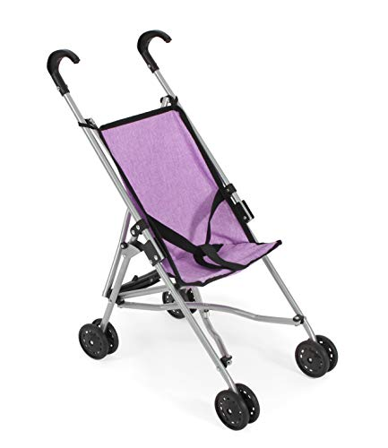 Bayer Chic 2000 600 69 Mini-Buggy Funny, Melange lila