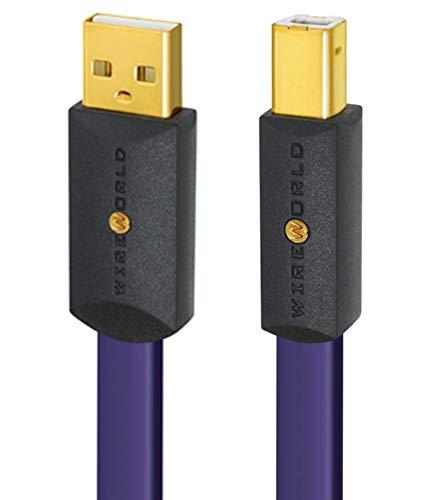 Wireworld Ultraviolet 8 USB 2.0 (2 M A-B).