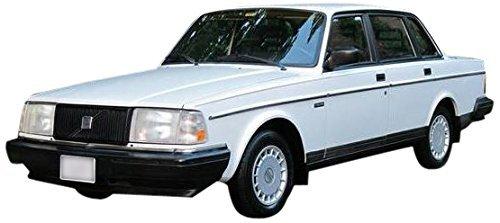 Representative 1992 240 shown. Volvo