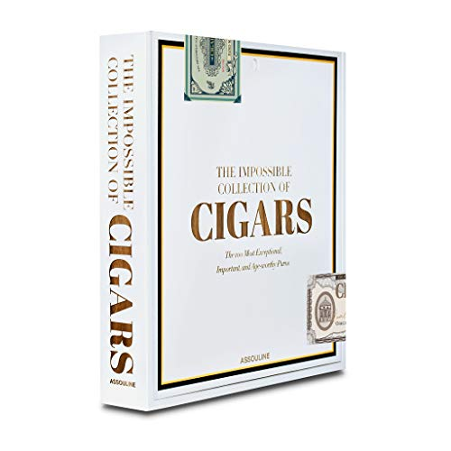 The Impossible Collection of Cigars (French Edition)