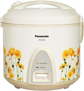 Panasonic SR-KA22A 5.7-Litre 745-Watt Automatic-Jar Cooker/Warmer