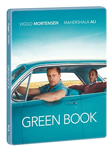 Green Book (Limited Edition) ( Blu Ray)