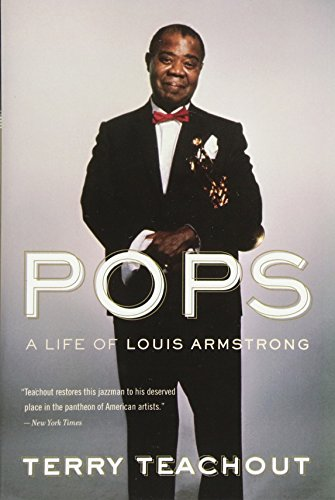Image of Pops: A Life of Louis Armstrong
