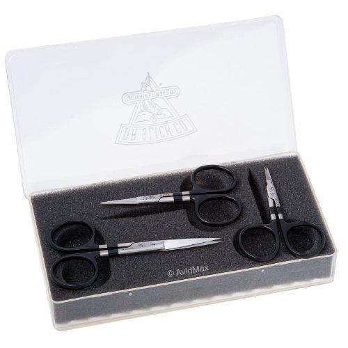 Dr. Slick Tungsten Carbide Scissors Gift Set
