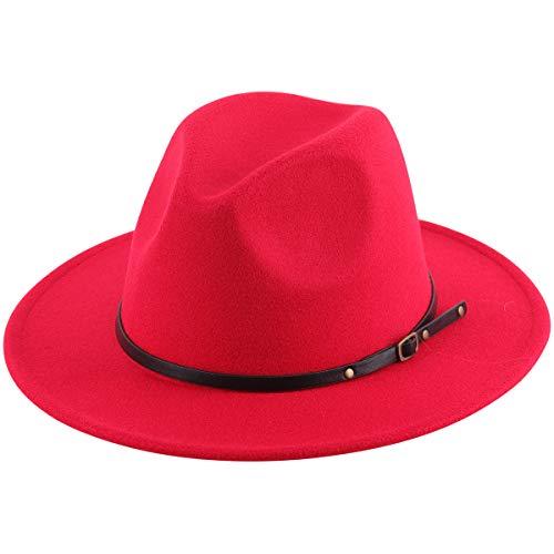 (35% OFF) Wide Brim Panama Hat $11.04 – Coupon Code
