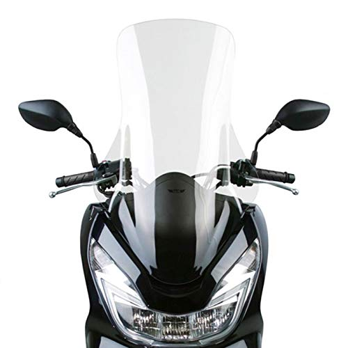 National Cycle Extra Tall Touring Replacement Screen For Honda Pcx