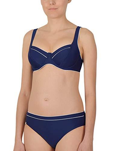 Naturana Underwired Bikini Set 72360 Navy 40F