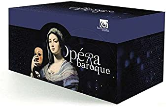 opera baroque box set