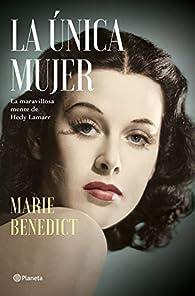 La única mujer par Marie Benedict