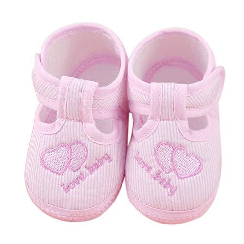 Allegorly Baby und Kleinkind Schuhe Babyschuhe Sommerschuhe Kinder Sandalen Baby Jungen Weiche Sohle Sandalen Kleinkind Anti-Rutsch Sommer Krippe Erster Wanderer Schuhe