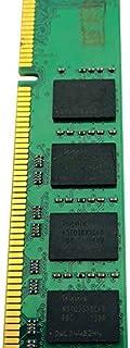 CamKpell RAM di Memoria Desktop del Computer RAM da 1600 MHz 2 Pin 240G, Modulo RAM di Memoria Desktop DDR3 Compatibile co...