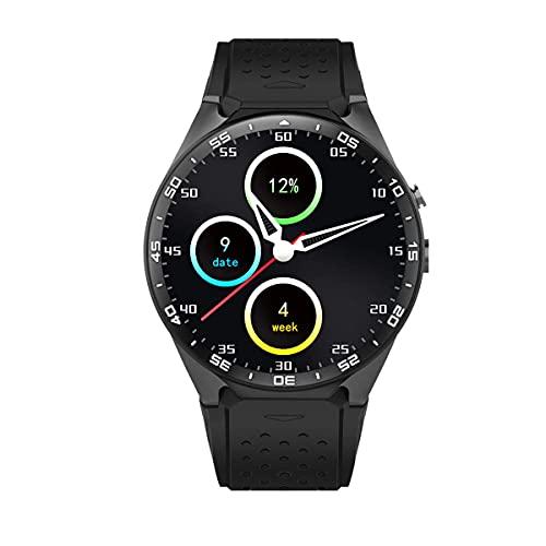 PRIXTON SW41 - Smartwatch para Hombre y Mujer con Sistema Operativo Android, Pulsera de Actividad Compatible con iOS/Android (Reacondicionado)