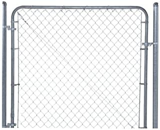 Best 5 foot chain link gate Reviews