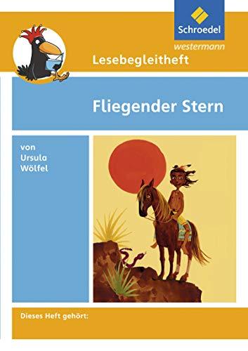 Lesebegleithefte zu Ihrer Klassenlektüre: Lesebegleitheft zum Titel Fliegender Stern von Ursula Wölfel: Einzelheft: zu Ihrer Klassenlektüre / Einzelheft