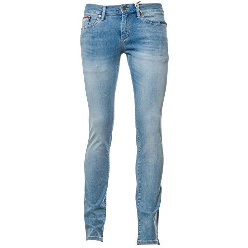 Tommy Jeans Tommy Jeans Slim Scanton SPLBLST Jeans Hose Herren - 3434