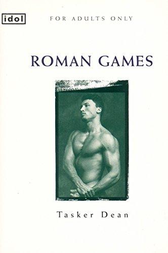 Roman Games (Idol) (English Edition)
