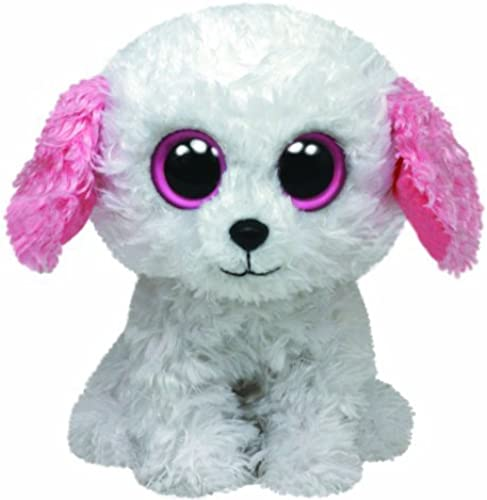 Ty Beanie Boos Diva Dog 8.75 Plush (Medium Größe) by Ty Beanie Boos
