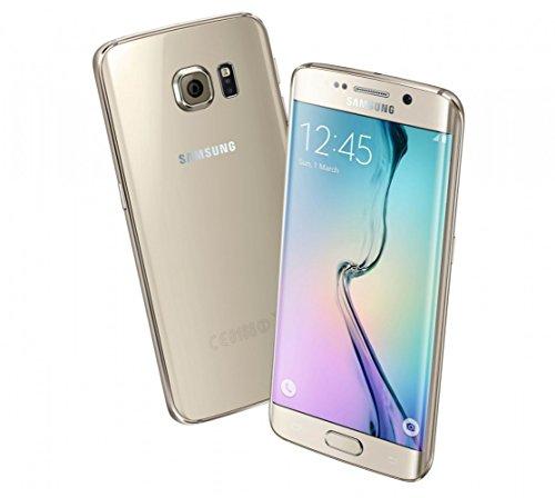 Smartphone de Memoria (32GB) para Samsung Galaxy S6Edge Oro
