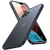 Humixx Kompatibel mit iPhone 12 Pro Max Hülle (6,7 Zoll) [Military Grade Drop Tested] Anti-Fall...