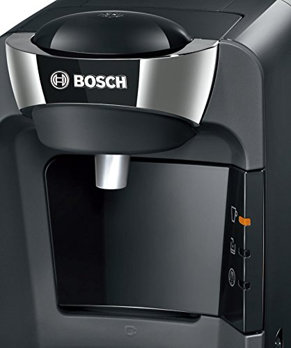 41jL2mKL1AL - Tassimo Bosch Suny TAS3202GB Coffee Machine, 1300 Watt, 0.8 Litre - Black