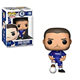Funko EPL Chelsea Eden Hazard Collectible Figure, Multi-Colour