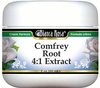 Comfrey Root 4:1 Extract Cream (2 oz, ZIN: 523951)