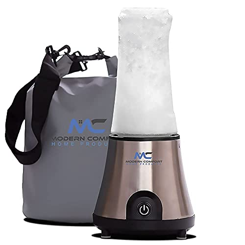 BlenderX Cordless PORTABLE Blender   As POWERFUL as many plug-ins   Crushes standard ice cubes   BEACH, POOL, CAMPING, TAILGATE, HOME BAR, TRAVEL   Slushies, Margaritas, Smoothies, Shakes...   20 oz