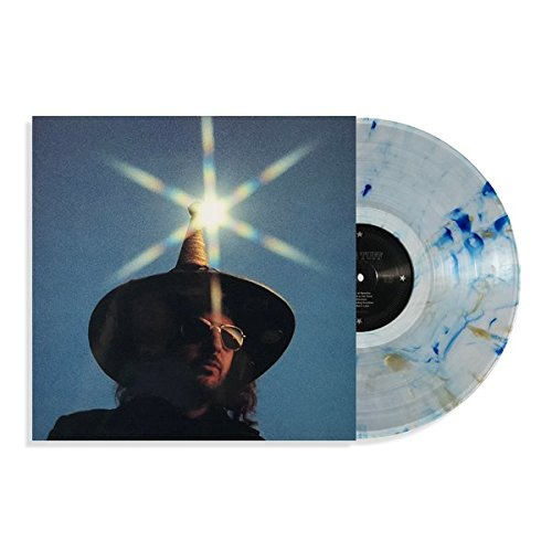 The Other (Exclusive Clear and Blue Vinyl With Gold Melt)