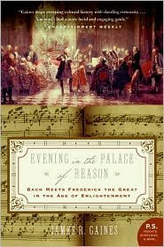 Evening in the Palace of Reason Publisher: Harper Perennial