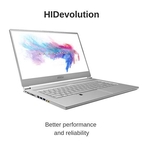Compare HIDevolution MSI P65 Creator 9SD (MS-P651243-HID5) vs other laptops