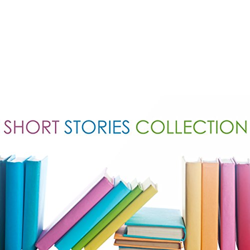 Short Stories Collection  By  cover art