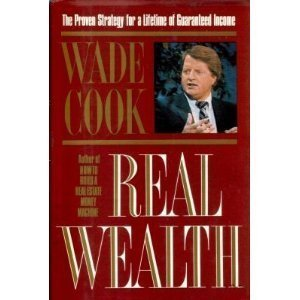 Real Wealth 0910019126 Book Cover