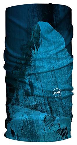Had Original/one Size Funktionstuch, Matterhorn Blue