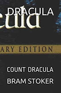 DRACULA: COUNT DRACULA