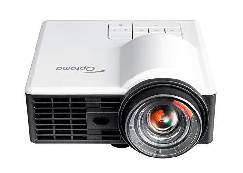 Optoma Technology ML1050ST+ Proiettore LED