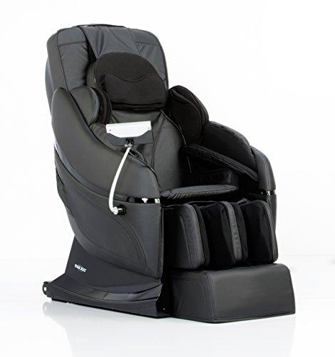 MASSAGESESSEL MAXXUS MX 30.0 3D-Massagetechnik, Swing-Hip-Funktion, Luftkissentechnik, Nackenmassage, Infrarot Heizung
