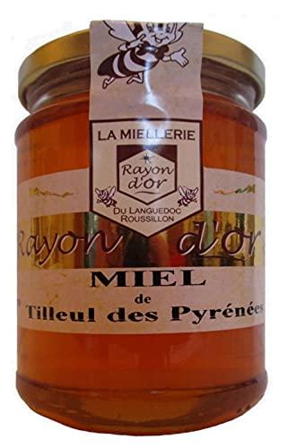 CASAVOSTRE Miel de tilo de los Pirineos 270 gr