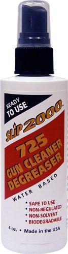 Slip2000 725 Gun Cleaner Pump Spray, 4-Ounce