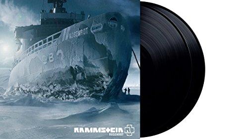 Rosenrot [Vinyl LP]