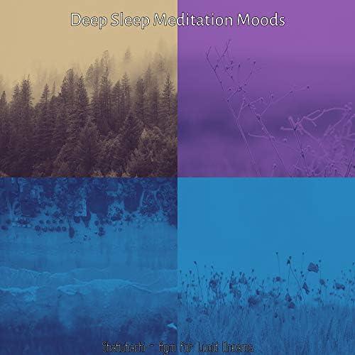 Deep Sleep Meditation Moods