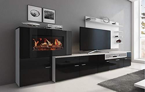 Wohnwand - Home innovation- Wohnmöbel auf schoene-moebel-kaufen.de ansehen