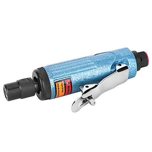 Amoladora neumática azul, hecha de aleación de aluminio aleación material de aluminio placa de circuito fabricación de la cerradura del rollo para el hardware del molde