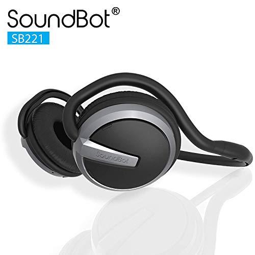 SoundBot SB221 Headset
