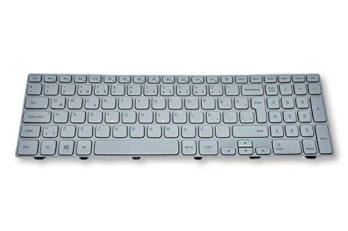 Dell Inspiron 7537Türkische Tastatur G2D28